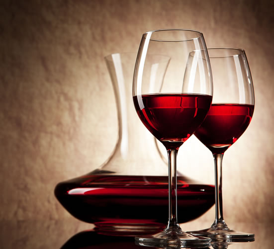 Vino tinto Rioja