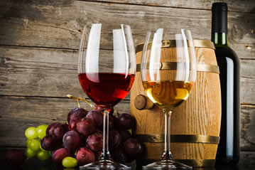 Vinos rioja alavesa