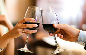 buen vino tinto