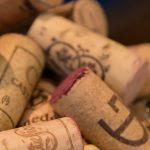 sabor corcho en el vino