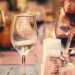 Elegir vino restaurante
